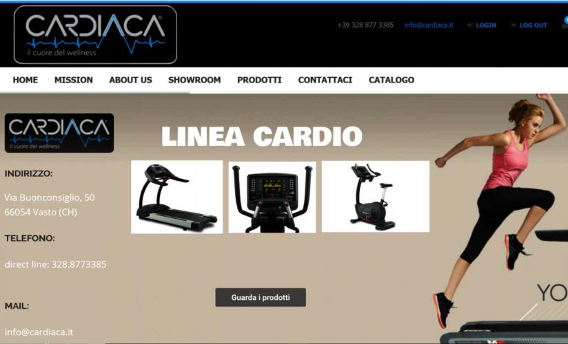 Cardiaca Fitness Club