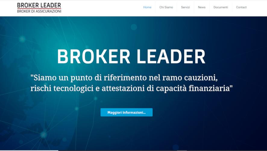 Brokerleader shop MQL Web Agency