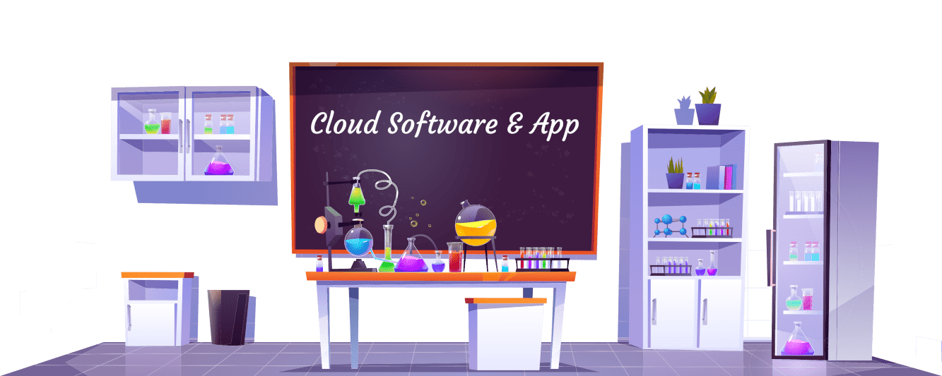 MQL Web Agency Cloud Software & App